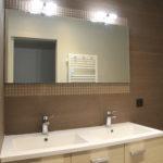 Carrelages salle de bain