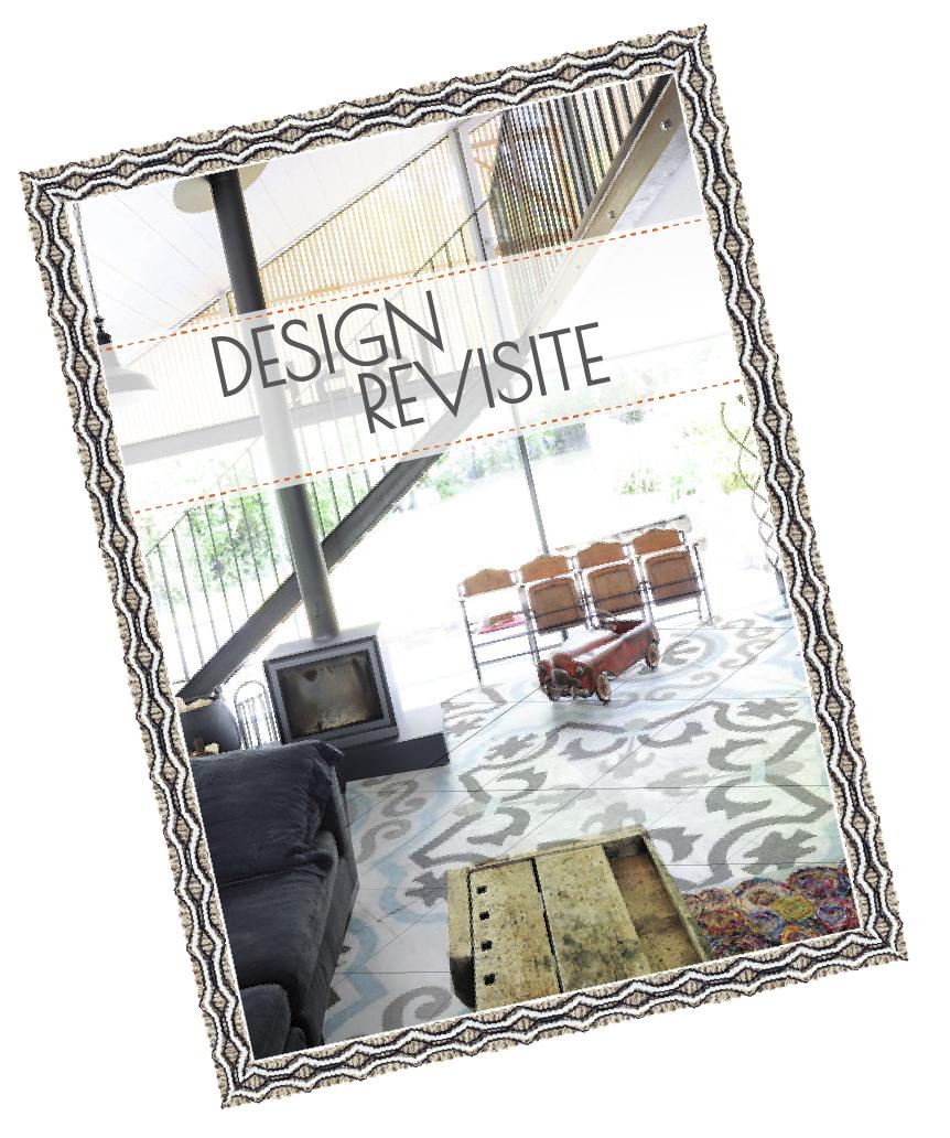 Nos produits : carrelage design