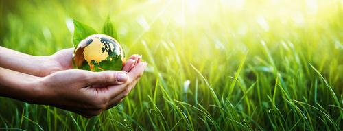 Le nettoyage écologique de votre maison