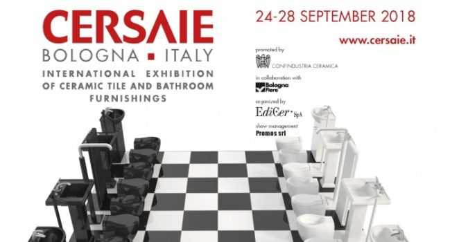Salon CERSAIE
