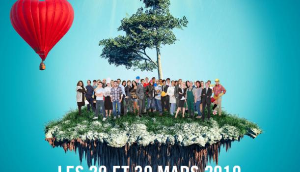 Festival des entrepreneurs Fidésiens