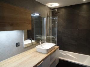Rénovtion salle de bains