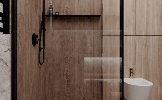 Cette douche est faite pour vous !