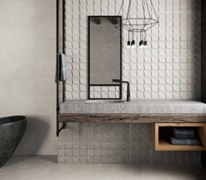 salles de bain nouveautés